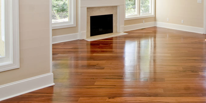restoration of hardwood floors